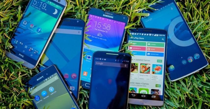 Tips Memilih Smartphone Murah Dengan Uang Minim