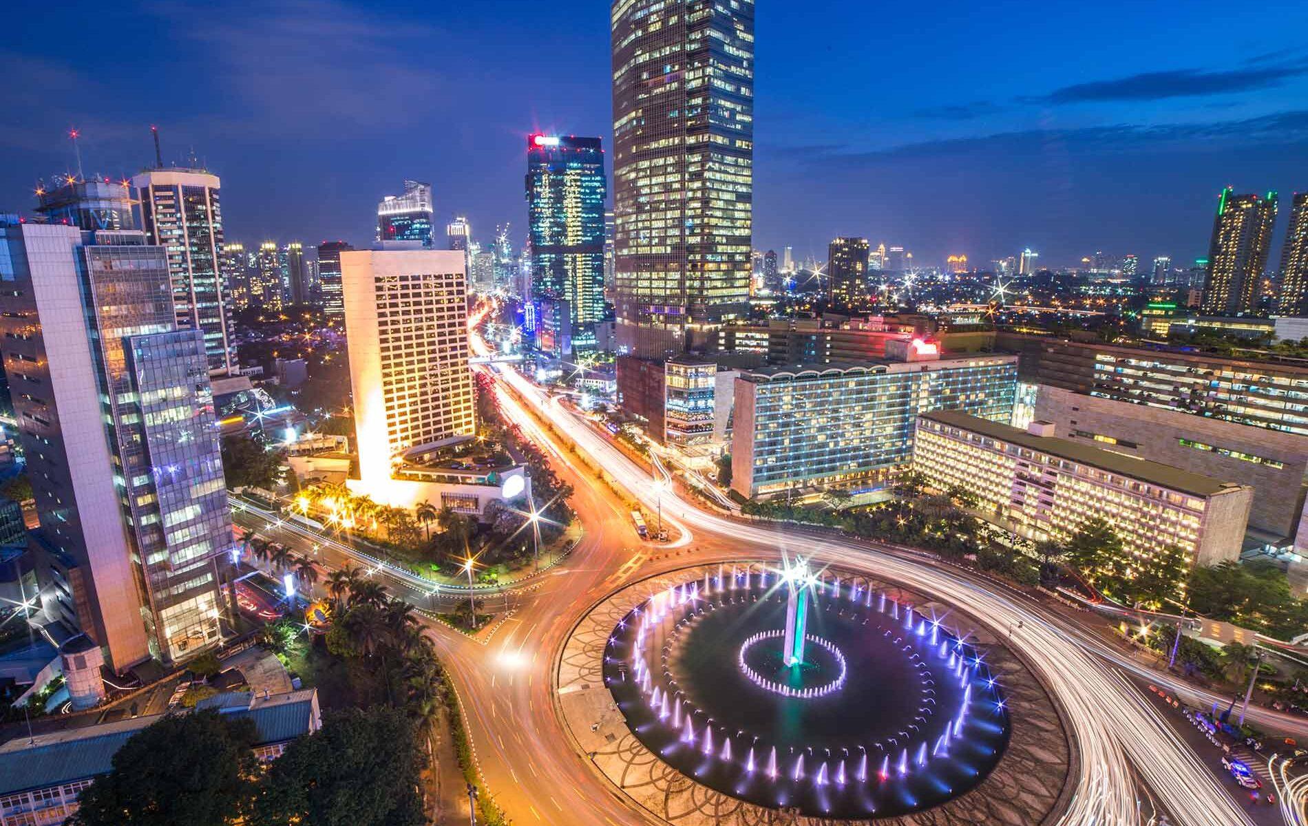 Sisi Lain Jakarta Yang Jarang Dibahas
