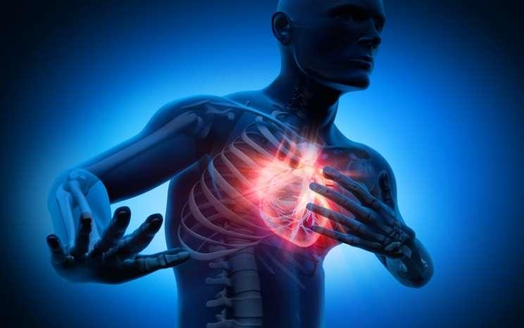 Diabetes Sangat Berpeluang Menyebabkan Penyakit Jantung