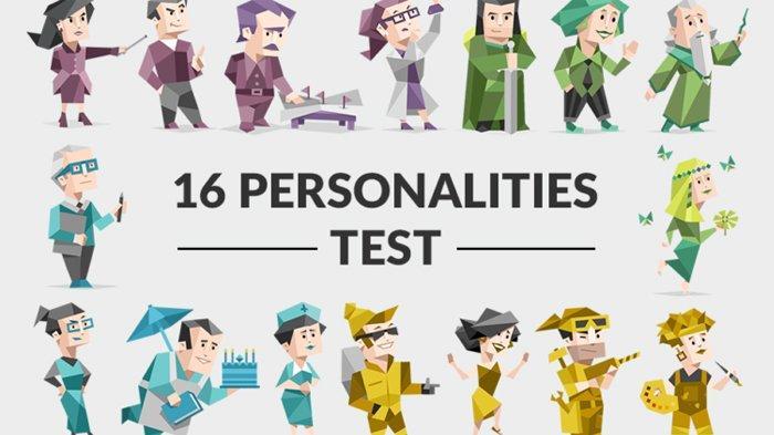 Mengenali Beberapa Kepribadian Manusia Pada Umumnya