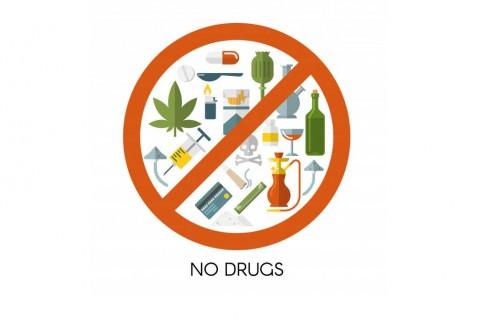 Gadis Remaja Tertangkap Memasok Narkoba Dalam Panti Asuhan