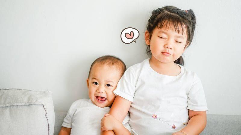 Menjadi Kakak, Adik Ataupun Anak Tunggal Memiliki Keasyikan Berbeda