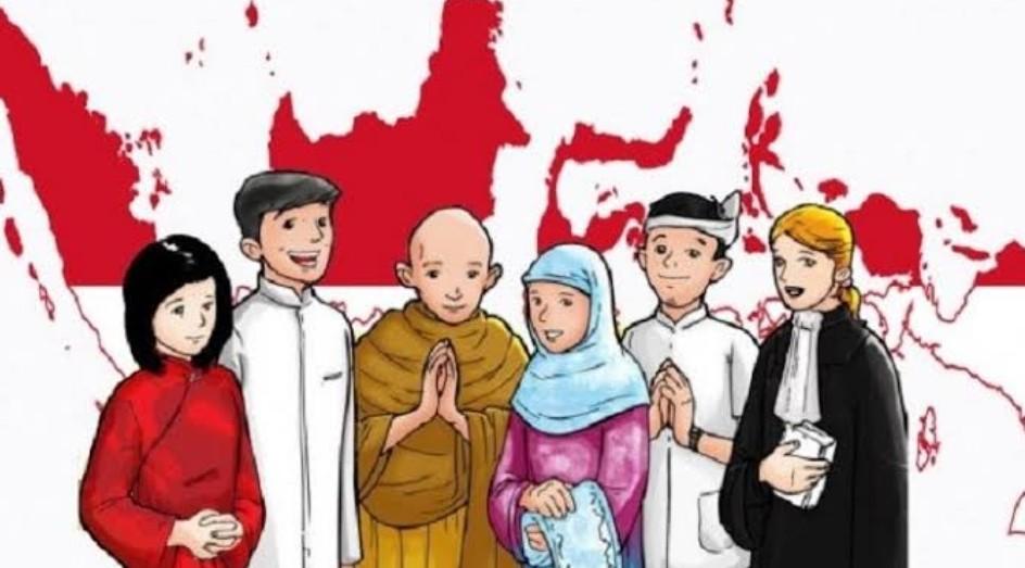 Pernikahan Beda Agama Mungkin Selama Mau Berjuang Dan Berkomitmen